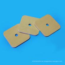 Epoxy Glass Fiber Laminiertes Tuch Phenolic Fr4 Blatt