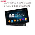 Android 2din Universal-Auto-DVD-Player GPS