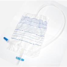 Einweg-Urin-Drainage-Beutel für chirurgische Versorgung