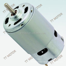 TRS-7712PM 230v dc Carbon-brushes motor