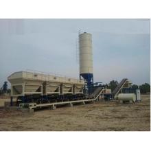 Planta aprovada do Pugmill do CE, plantas do moinho do Pug (MWCB300 / 400/500 / 600T / H)