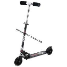 Kick Scooter with 125mm PU Wheel (YVS-005)