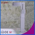 Fyeer Chrome High Body Brass Creative Rotatable Spanner Style Single Handle Lavatório Torneira de lavatório Torneira de mistura de água