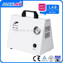 Fabricante JONA China Sem Bomba Oil Lab Bomba de vácuo de diafragma