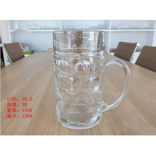 Стеклянная кружка Кубок стекла Kb-Hn07703