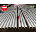 Polishing Surface TORICH ASTM B861/ASME SB861 Seamless Titanium Alloy Steel Tubes