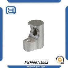 Custom Precision Metal Parts Extrusions en aluminium Fabricant