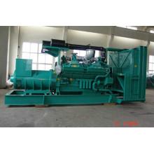 100kw Chinese Yuchai Diesel Generator with Yc6b155L-D21 Engine