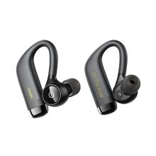 Remax Join Us TWS-13 ear hook style mini blue tooth 5.0 stereo earbuds tws sport tws in ear wireless earphone