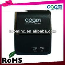 portable bluetooth external printer 57 or 58mm