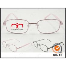 New Hot Selling Eyewear Frame Metal Optical Frame (WFM501002)