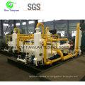 Газовый компрессор, используемый для материнской станции или стандартной станции
