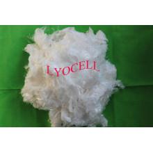 Lyocell Stapelfaser