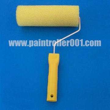 """9"""" Textured Foam Paint Rollers with German Critieria"""
