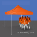 tenda a baldacchino allungabile pop up 10x10 pop up