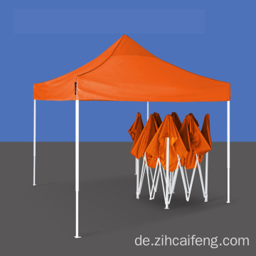 Stretch Pop Up 10x10 Hochzeit Party Baldachin Zelt