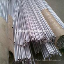 Aluminum Alloy Pipe 5082 Aluminium Tube with Competitive