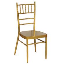 für Event Design Chair Metallstuhl