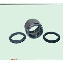 Двойной конец механическое уплотнение (HUU805)