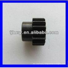 Small gear wheel