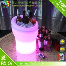 LED Eiskübel / LED Weinkühler