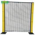 358 Anti Climb Welded High Security Fence