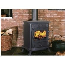 Cast Iron Wood Burning Stoves (AM07B-6KW)