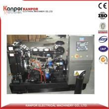 Yangdong 20kw 25kVA (22kw 27.5kVA) Good Quality Chinese Genset