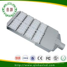 Modo privado de iluminação ajustável da estrada do diodo emissor de luz do pescoço da lâmpada de rua do diodo emissor de luz em 5 anos de Ce da garantia / RoHS