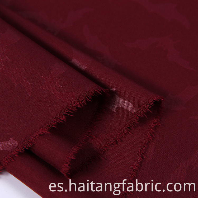 Plain Fabric Embossing Fabric