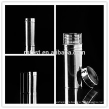 stainless steel 75mm petri dishes container