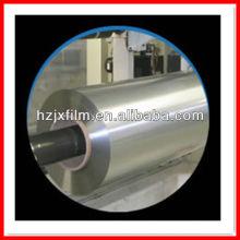 PVDC beschichtete Polyesterfolie