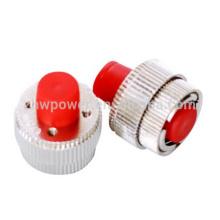 FC atenuador óptico ajustável, FC atenuador de fibra óptica, FC atenuador óptico variável