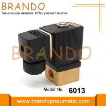 6013 A 3.0 FKM MS Solenoid Valve 230V