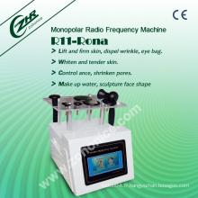 R11 Machine de soins de la peau magique de qualité supérieure de la santé de radio F
