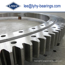 External Geared Slewing Ring Bearing with Medium Size (RKS. 061.25.1424)