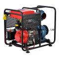 Pompe à essence mixte diesel 6 pouces (WP60F)