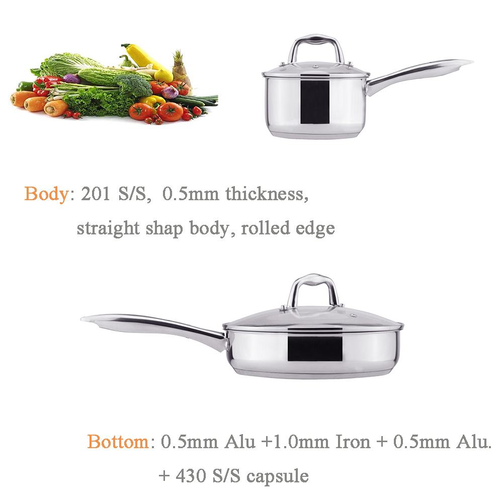induction cooking pot