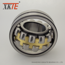 Spherical Roller Bearing 22311 E / CA Untuk Drum Pulley