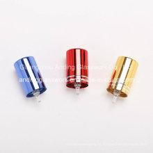 Bomba cosmética 16mm do tangente do parafuso do pulverizador da garrafa de perfume PP-16