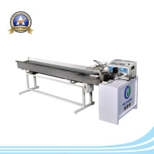 Automatic Copper Wire Winding Tool, Wire Belt Collector / Standing Machine
