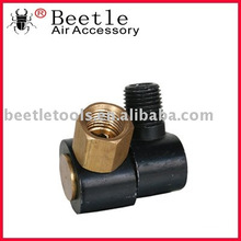 swivel connector,revolving connector,air accessory