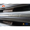ASTM B163 ASTM B515 Pipa Incoloy Alloy 825