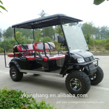 электрический мини-автомобиль