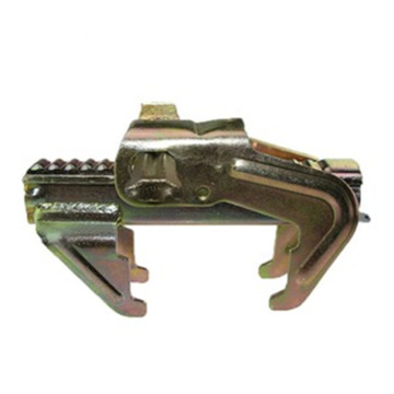 Trio Clamps Peri Clamps Coffrage Clamps Pressed Lock