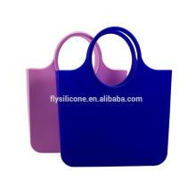 Fabricante profissional de Shenzhen Silicone Candy Bag