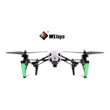 Le plus récent drone RC Wltoys X333 5.8g Fpv avec caméra HD et GPS