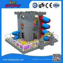 Kidsplayplay hochwertige neue Design Kinder Indoor-Spielplatz