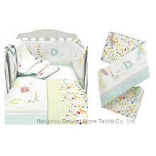 2014 Novo Design Home Textile Colorido Soft Bedding Set