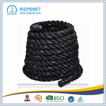 Poly Dacron Rope Breaking Strength in vendita